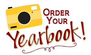 IHS YEARBOOK PRE-SALE!