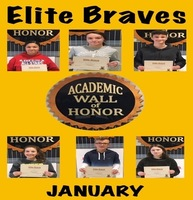 January Elite Braves
