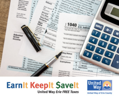 GET YOUR 2020 INCOME TAXES PREPARED FOR FREE!