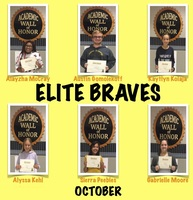 What is an Elite Brave?